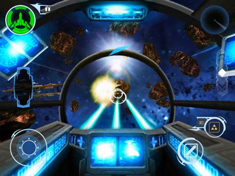共同畅玩多人合作游戏模式,这是ipad 3d游戏中的首创!